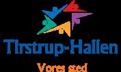 Tirstrup-Hallen logo