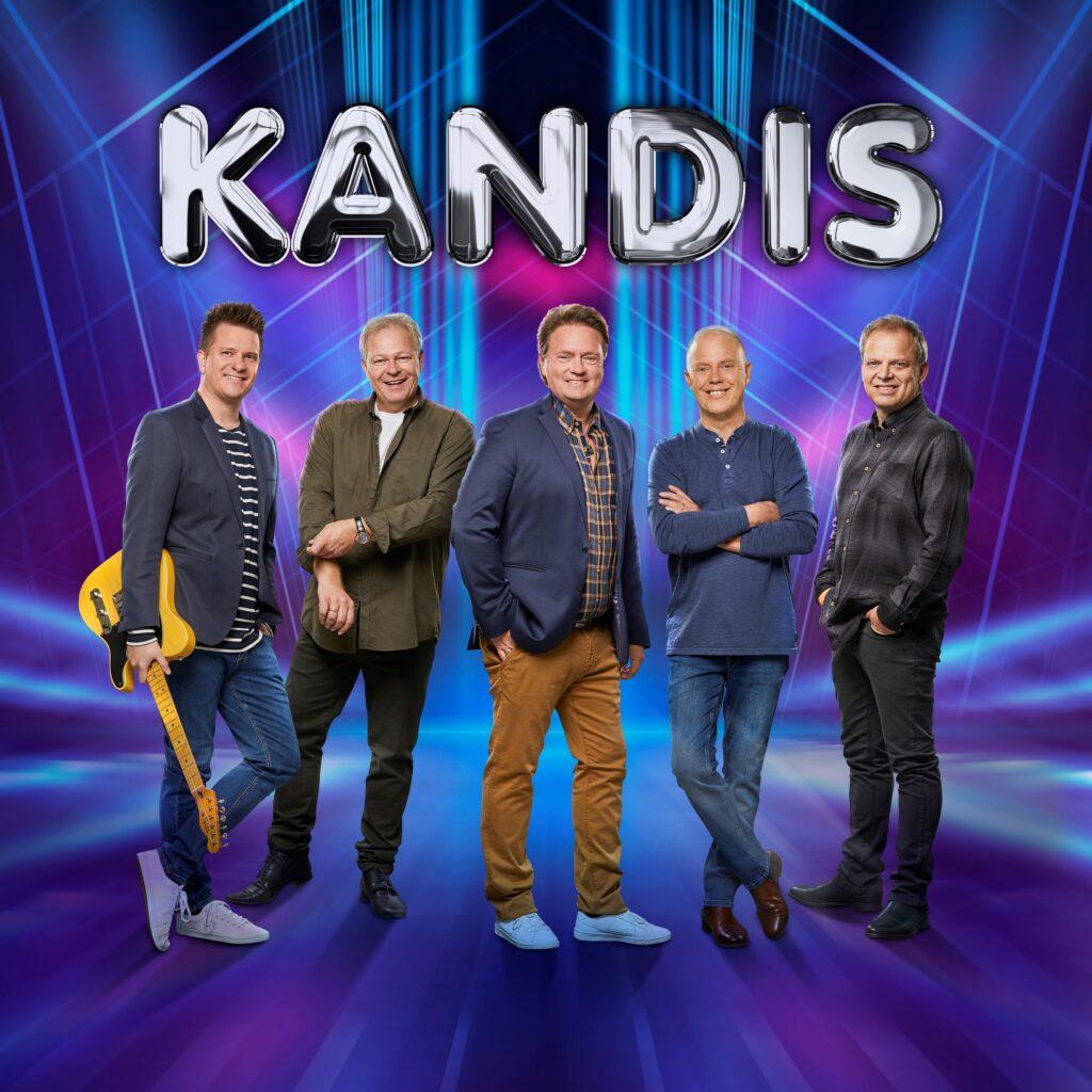 Banded Kandis